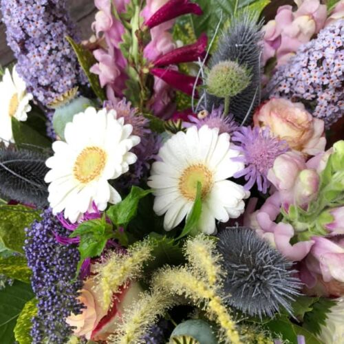 flowers for events in Surrey